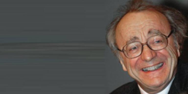Pianist mit internationaler Karriere: Alfred Brendel