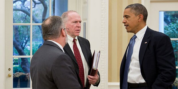 Obama setzt Ex-Spion an CIA-Spitze