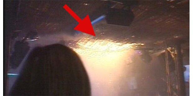 109 Tote bei Explosion in Nachtclub
