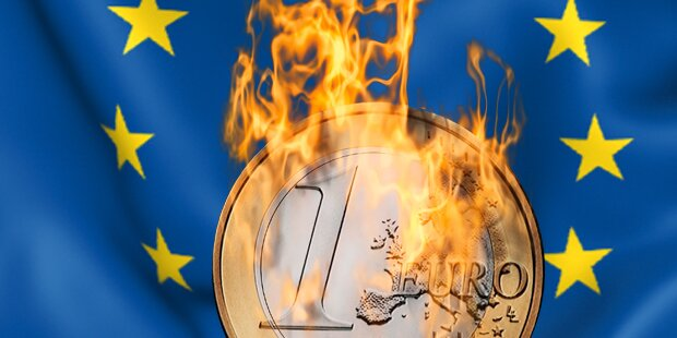 Milliarden gegen den EU-Crash