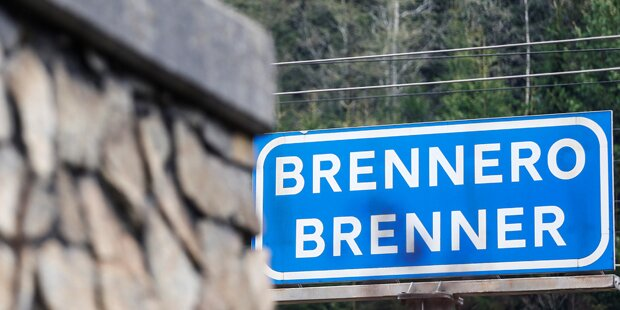 Lage am Brenner