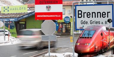 Entwarnung nach Alarm in Zug am Brenner