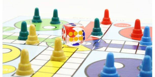 Betriebsrettung mit Schrottprämien-Spiel