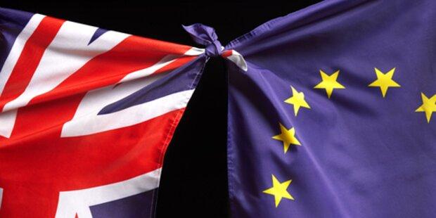 Briten können EU-Austritt einseitig zurückziehen