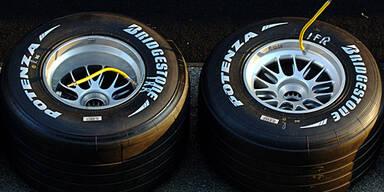 Schlechte Reifen kosten EU 10,6 Mrd. Euro pro Jahr