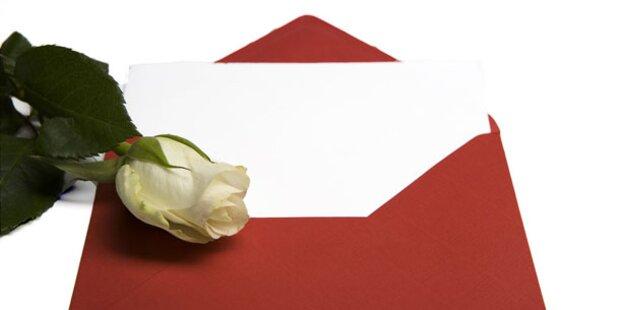 Liebesbrief nach dem verflixten 7.  Jahr
