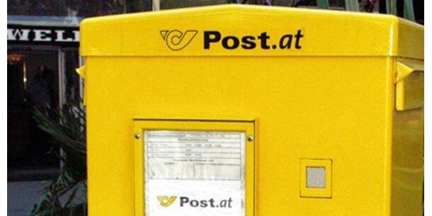 Post-Teil-Verkauf an Deutsche geplant