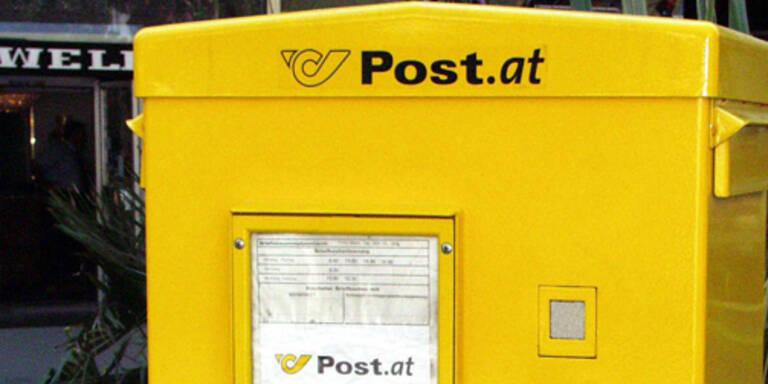 (c) Österreichische Post