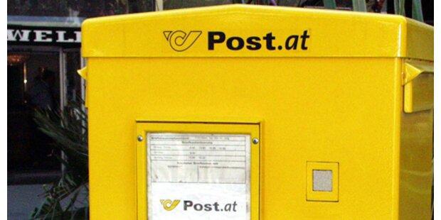 Steirer kämpft gegen Post an seine tote Mutter