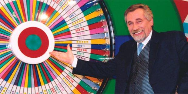 Brieflos-Show: Tirolerin gewann 100.000 Euro