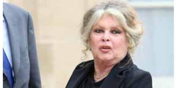 Brigitte Bardot wegen Volksverhetzung vor Gericht