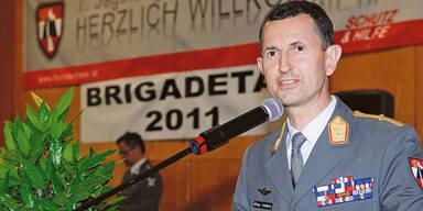 Brigadier Thomas Starlinger