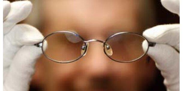 Brillenboom durch Bildschirmarbeit
