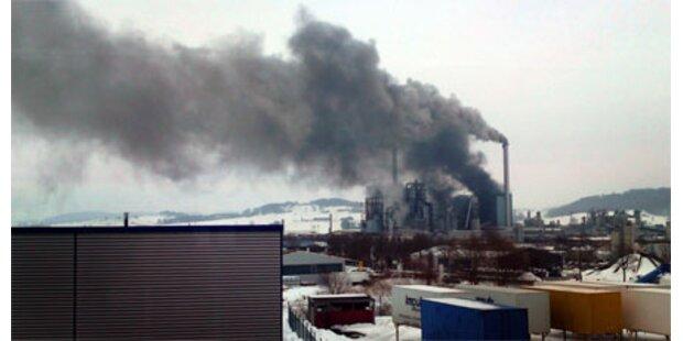 Drei Tote bei Explosion in Deutschland