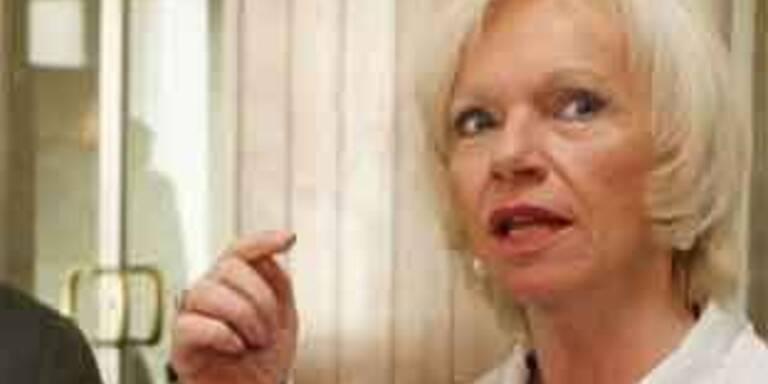 VP kürt Brinek zur Volksanwältin
