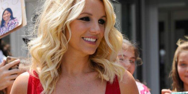 Spears: Extrem-Diät sorgt für Mundgeruch