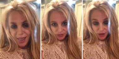 Britney Spears Video