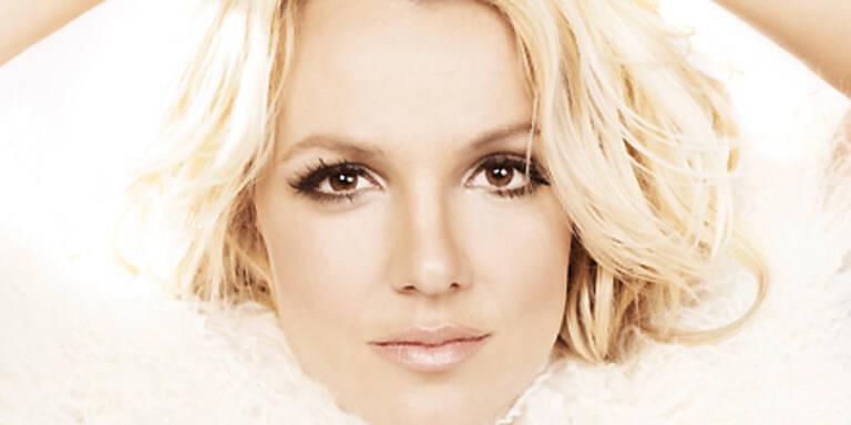 Femme Fatale: Britney ist wieder da