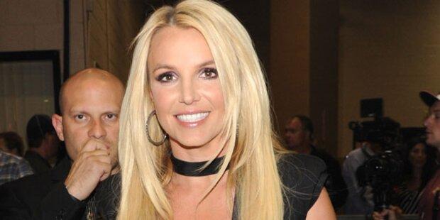 Britney Spears will's noch einmal wissen