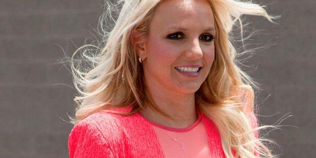 Spears: Hat sie bereits einen Neuen?