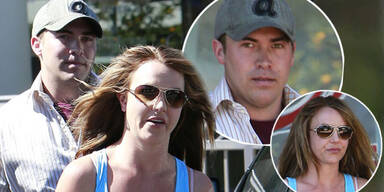 Britney Spears zeigt ihren neuen Lover Dave Lucado