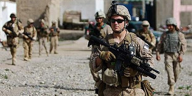 Briten schicken Soldaten gegen ISIS