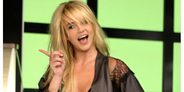 Britneys neues sexy Video