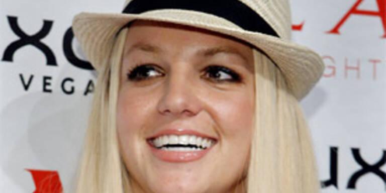 Ex-Manager verklagt Spears auf 15.000 Dollar
