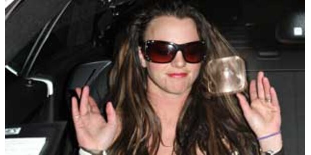 Eltern fürchten um das Leben von Britney Spears