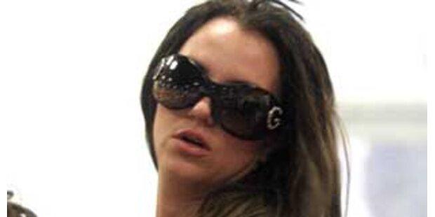 Britney und Adnan versöhnt!