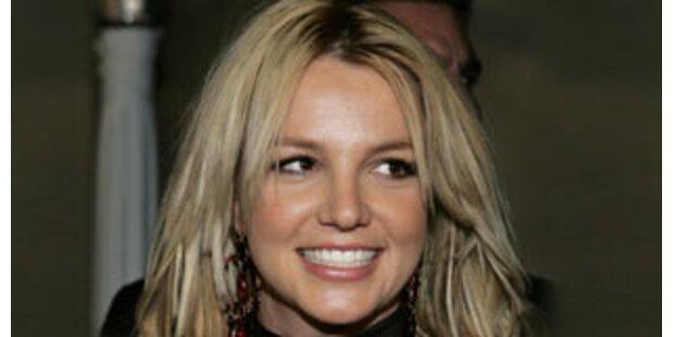 Britney Spears wurde entmündigt