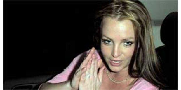 Staatsanwalt hat Erbarmen mit Britney Spears