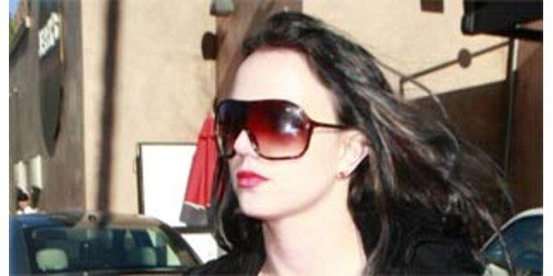 Britney Spears wurden pikante Privatvideos geklaut