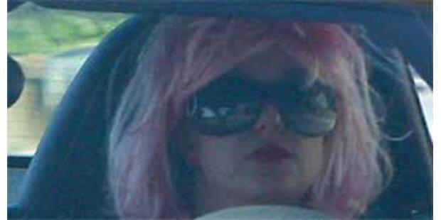 Britney muss zwei Wochen in der Klinik bleiben