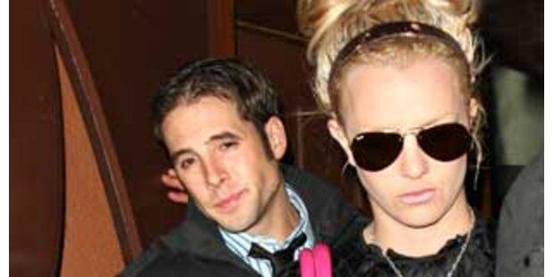 Ist das Britney Spears' neuer Freund?