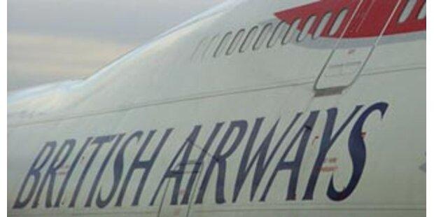 Flugzeugentführer nun Reinigungskraft bei Airline