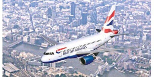Ab September können Flugpassagiere SMSen & Mailen