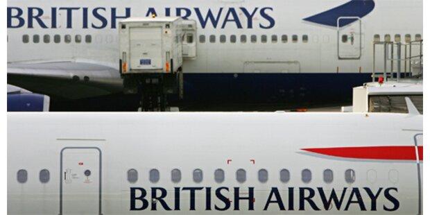 British Airways und Gewerkschaft wollen Einigung