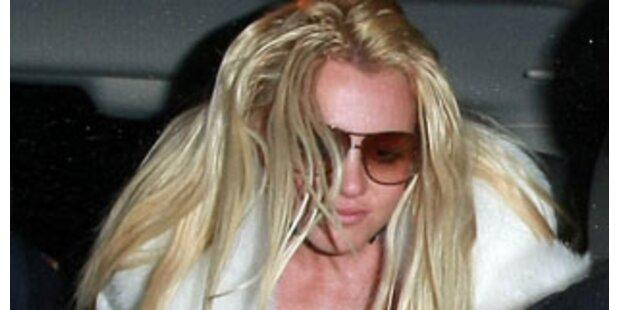 Britney Spears auf Welttournee?