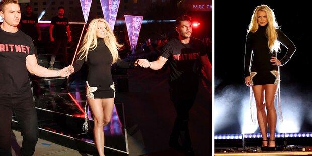 Spears: Diese Mega-Summe casht sie in Las Vegas