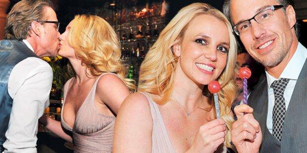 Britney Spears: Mr. Perfect oder Bad Boy?