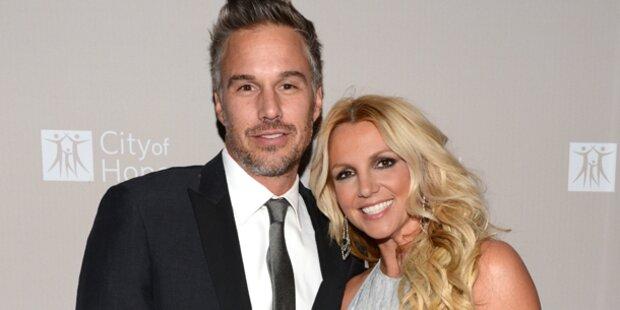 Spears: Trawick wollte keinen Sex mit ihr