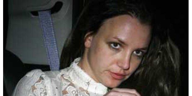 Angeblicher Abschiedsbrief von Britney aufgetaucht