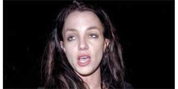 Britney Spears in Psychiatrie zwangseingewiesen