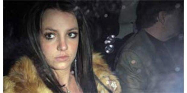 Britney Spears durfte ihre Söhne wiedersehen!