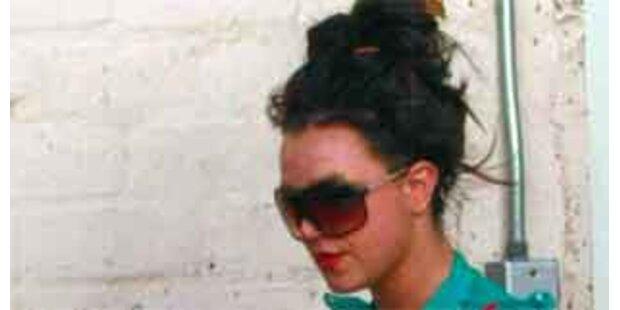 Klinikmitarbeiter schnüffelten in Britneys Akte