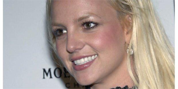 Britney will um ihre Babys kämpfen