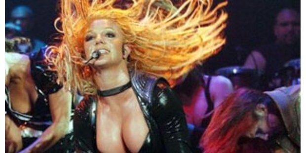 Statt Urlaub: Britney produziert neue CD
