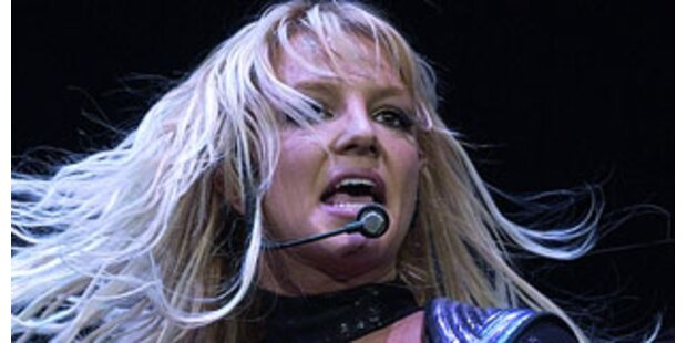 Spears' neue CD: Eiskalte Abrechnung mit Mami