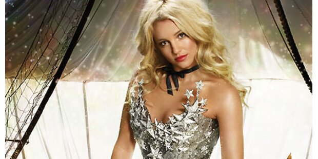 Britney Spears - Flotter Dreier!